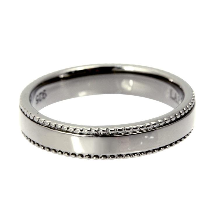LARA Christie (ララクリスティー)ギャラクシー リング 指輪 シルバー リング メンズ